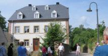 Energiewochen 2021: Renovierung eines 200 Jahre alten Hauses