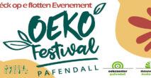 Oekofestival 2021: Rückblick auf ein tolles Event