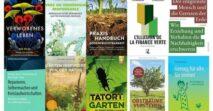 oekobib mediathéik: Neue Bücher im Bestand